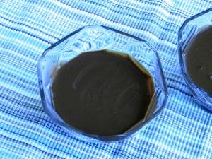 cremeaux au chocolat chocolate mousse
