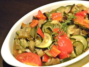 french ratatouille