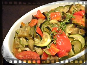 ratatouille french recipe